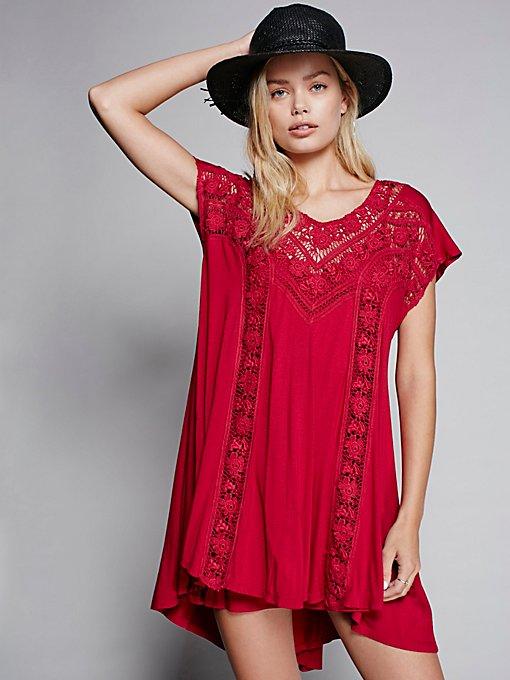 Product Image: FP X Caraway Mini Dress