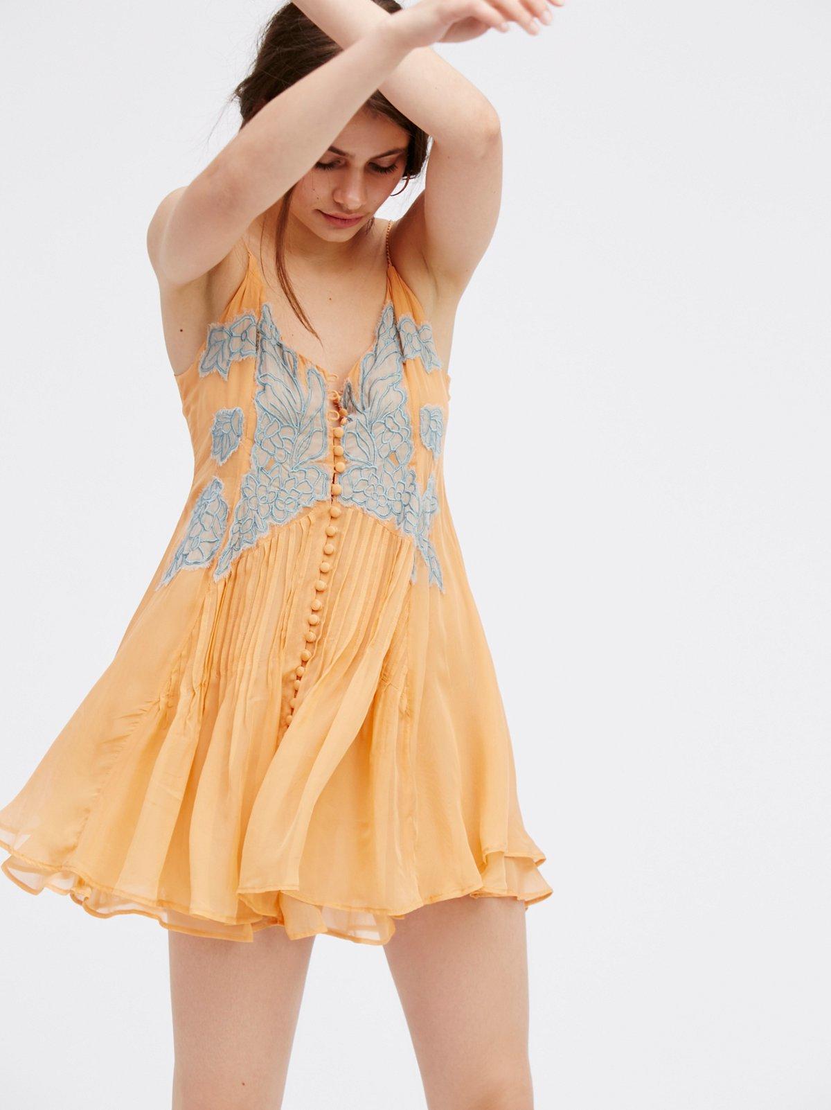 Magnifique衬裙