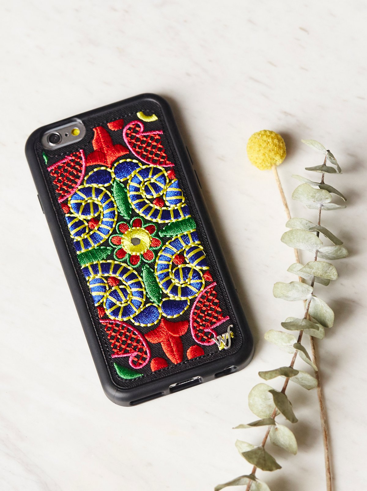 Dreamweaver Embellished iPhone Case