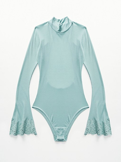Product Image: Magdalena Bodysuit
