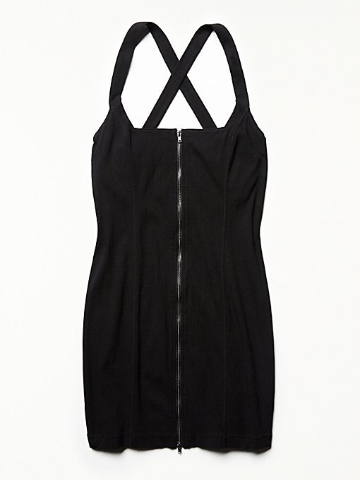 Product Image: Top Down Bodycon Slip