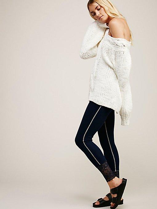 Product Image: Girls Who Like Boys Legging