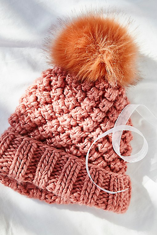 Product Image: Mile High Pom Beanie