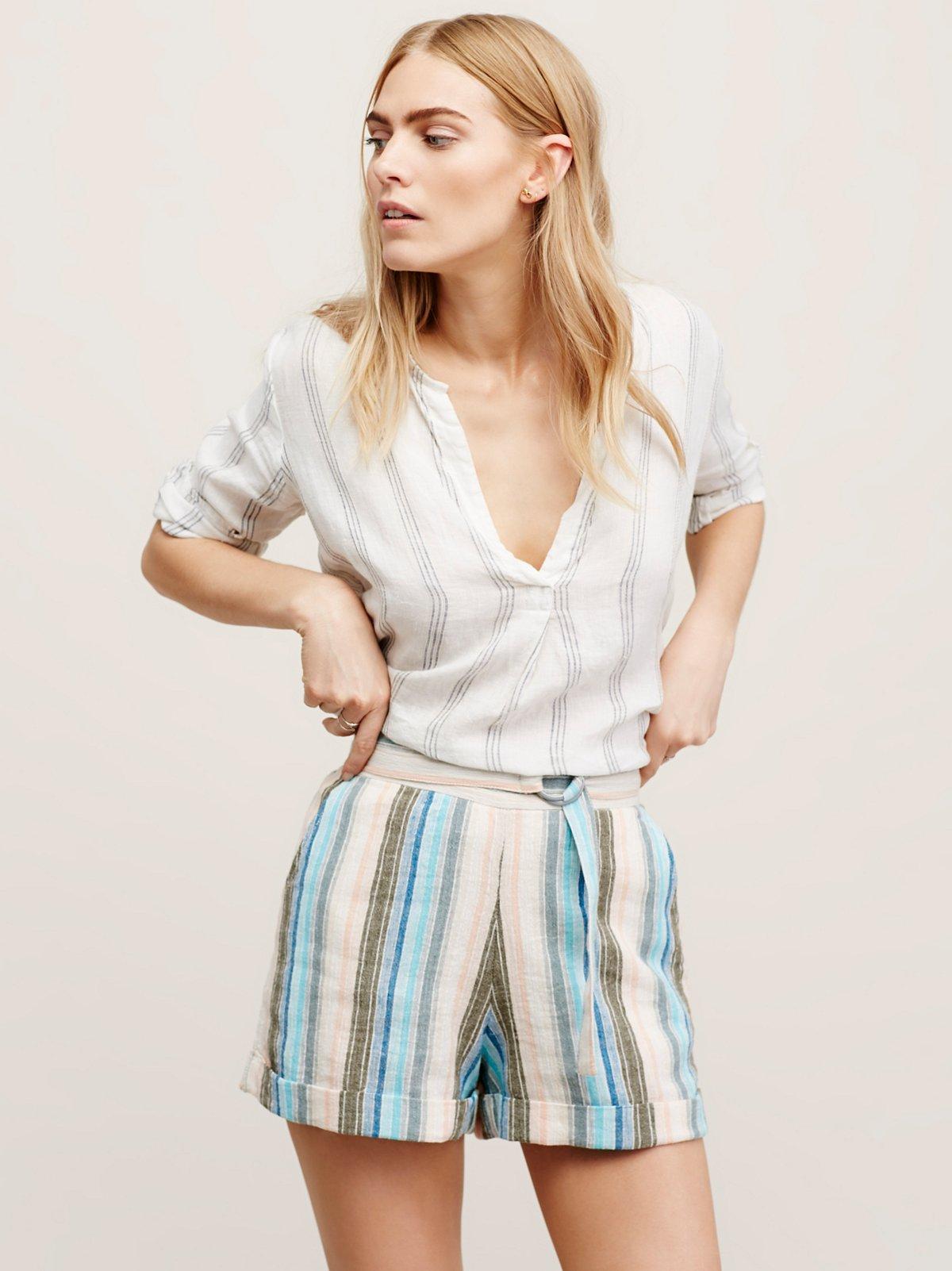 Mana Beach短裤
