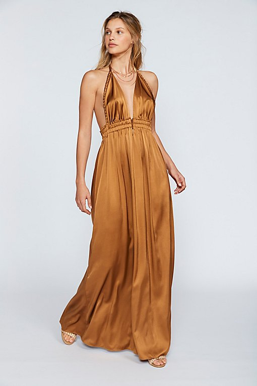Product Image: Braided Maxi Dress