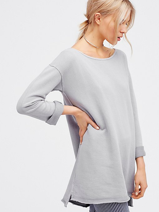 Product Image: Stay Here Tunic