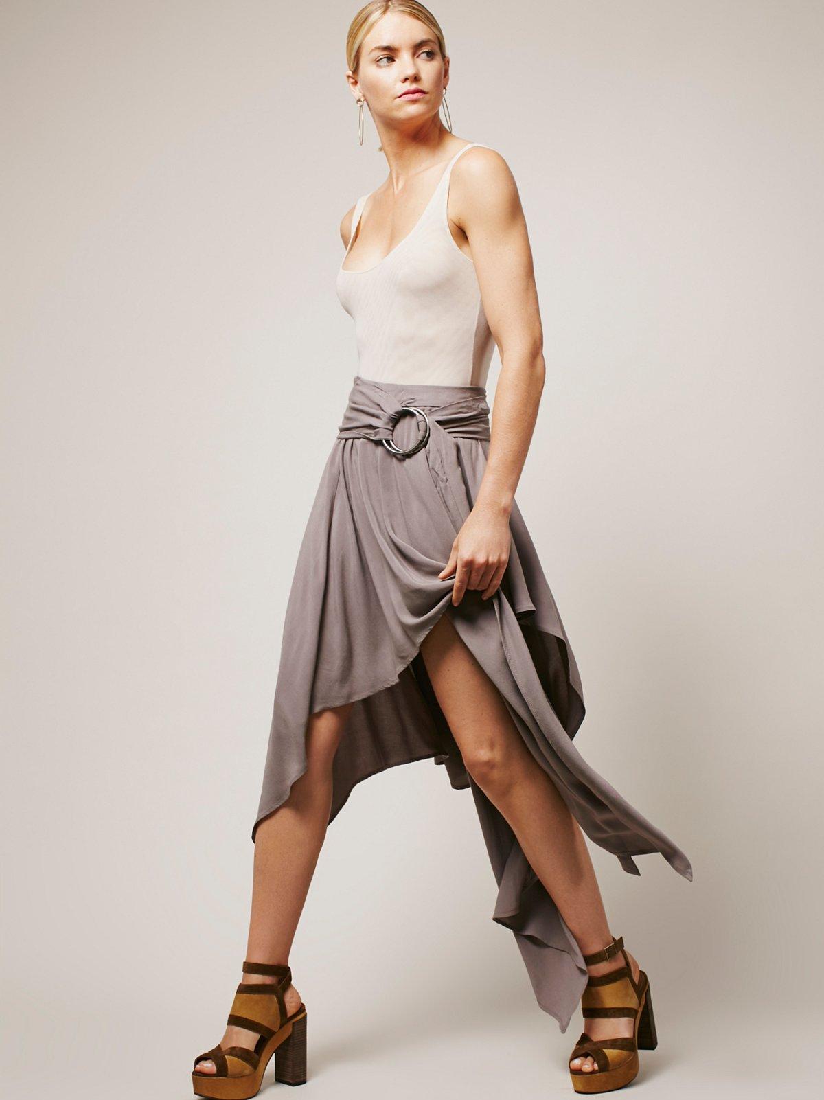 Madison Skirt