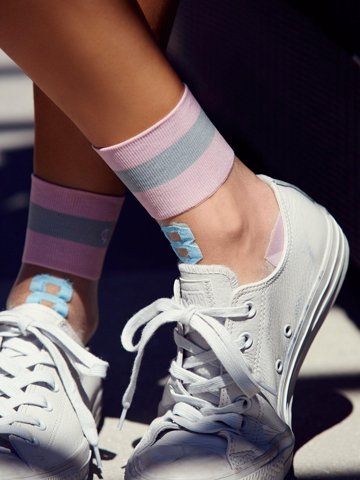 88 Anklet