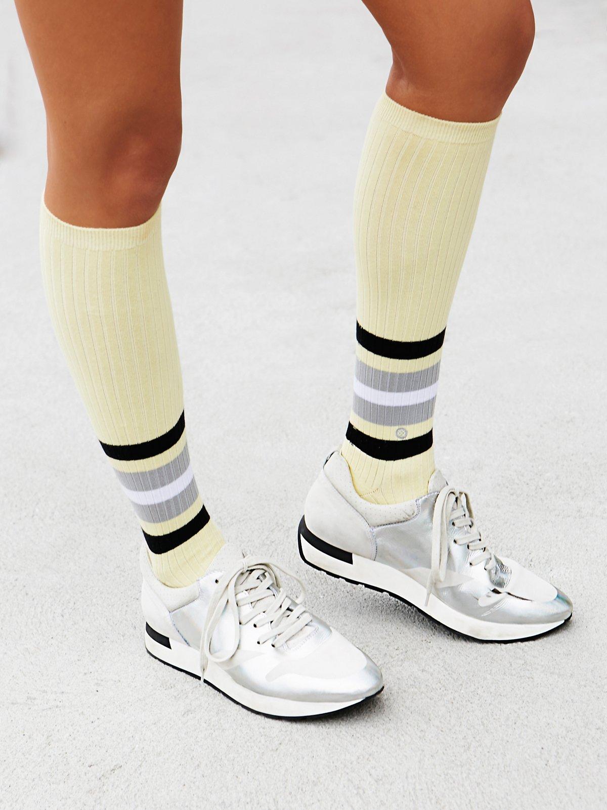 Tip Toe Baby暖腿袜