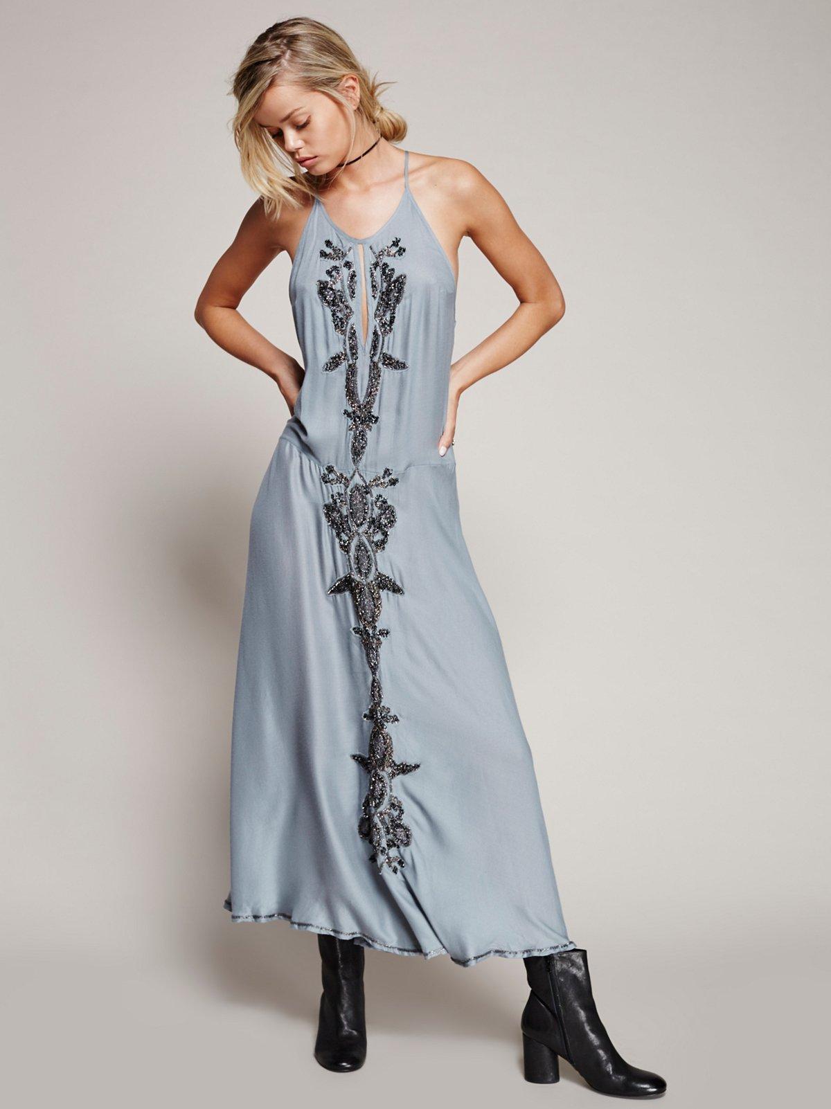 Bungalow衬裙