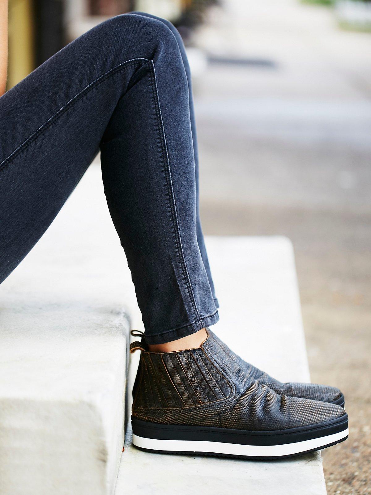 Williamsburg运动鞋
