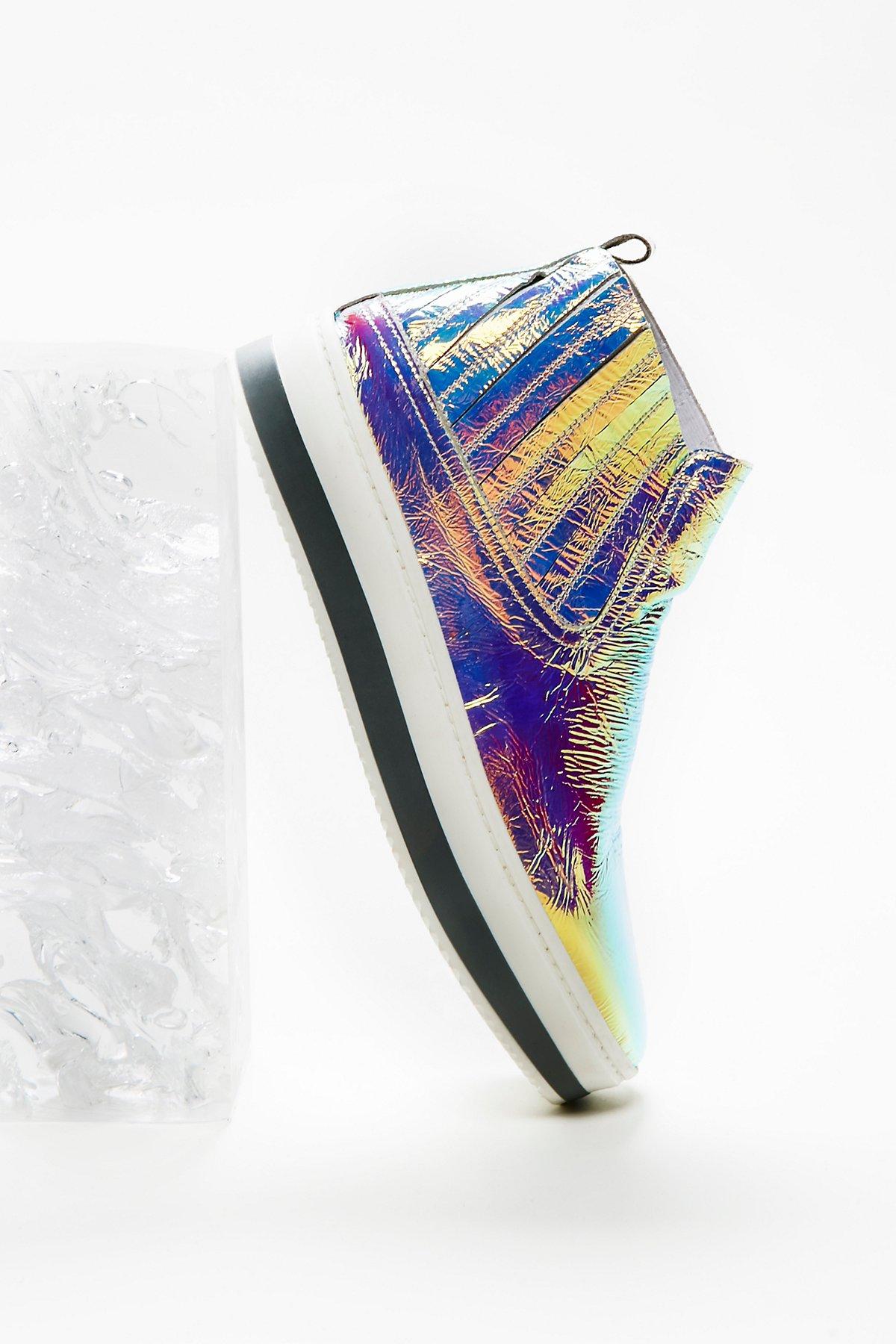 Williamsburg Sneaker
