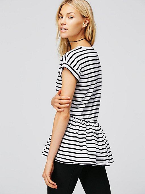 Product Image: Take Two裙摆式T恤