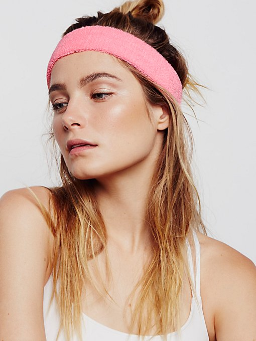 Product Image: Sporty Chic Sweatband