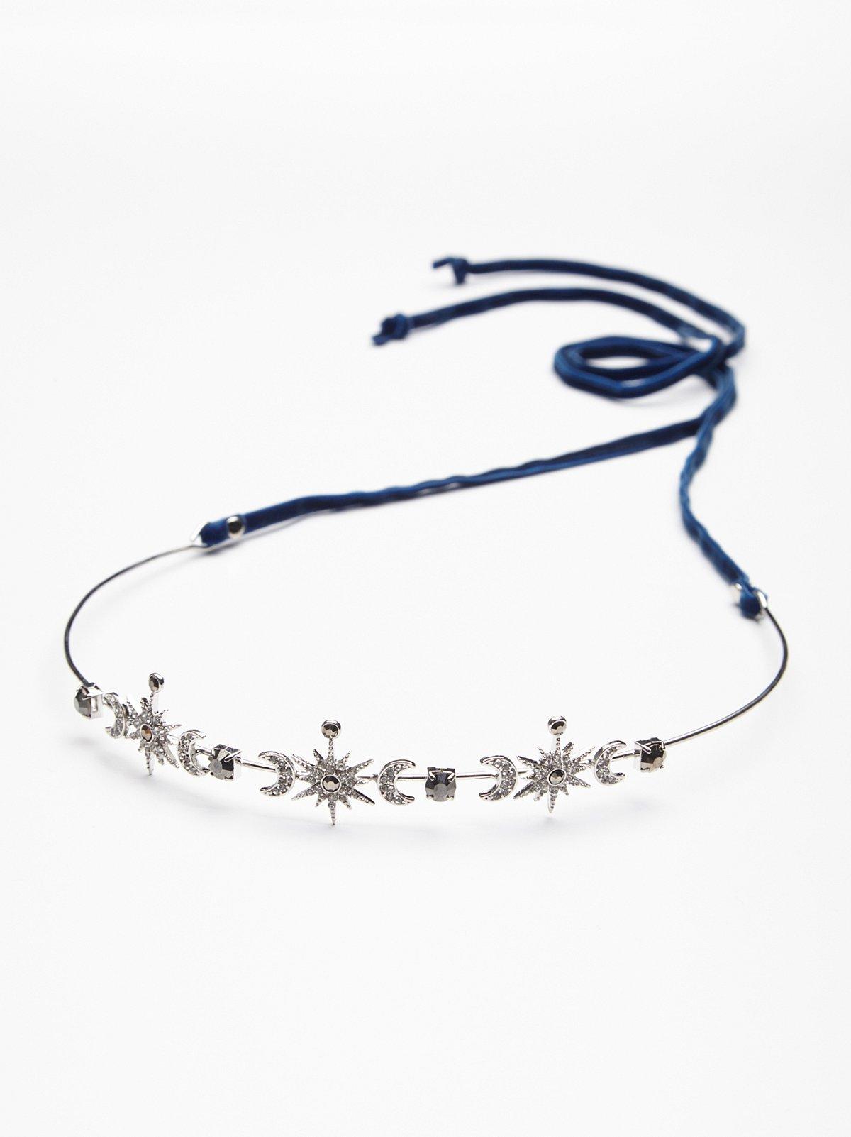 Solar Sister Crown