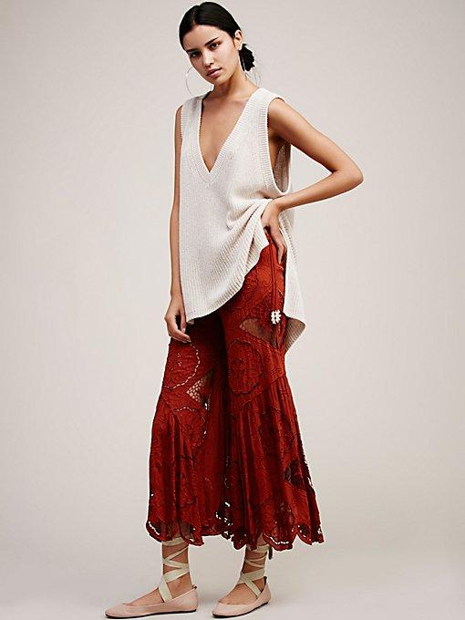 Product Image: Les Folies Culotte Pant