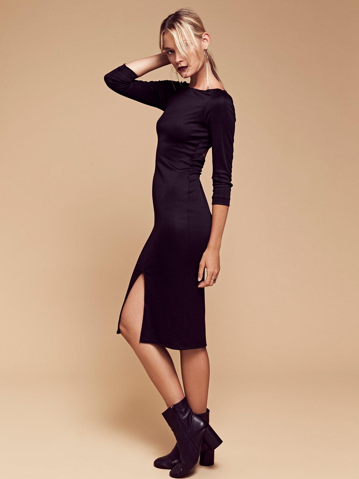 Hilda连衣裙