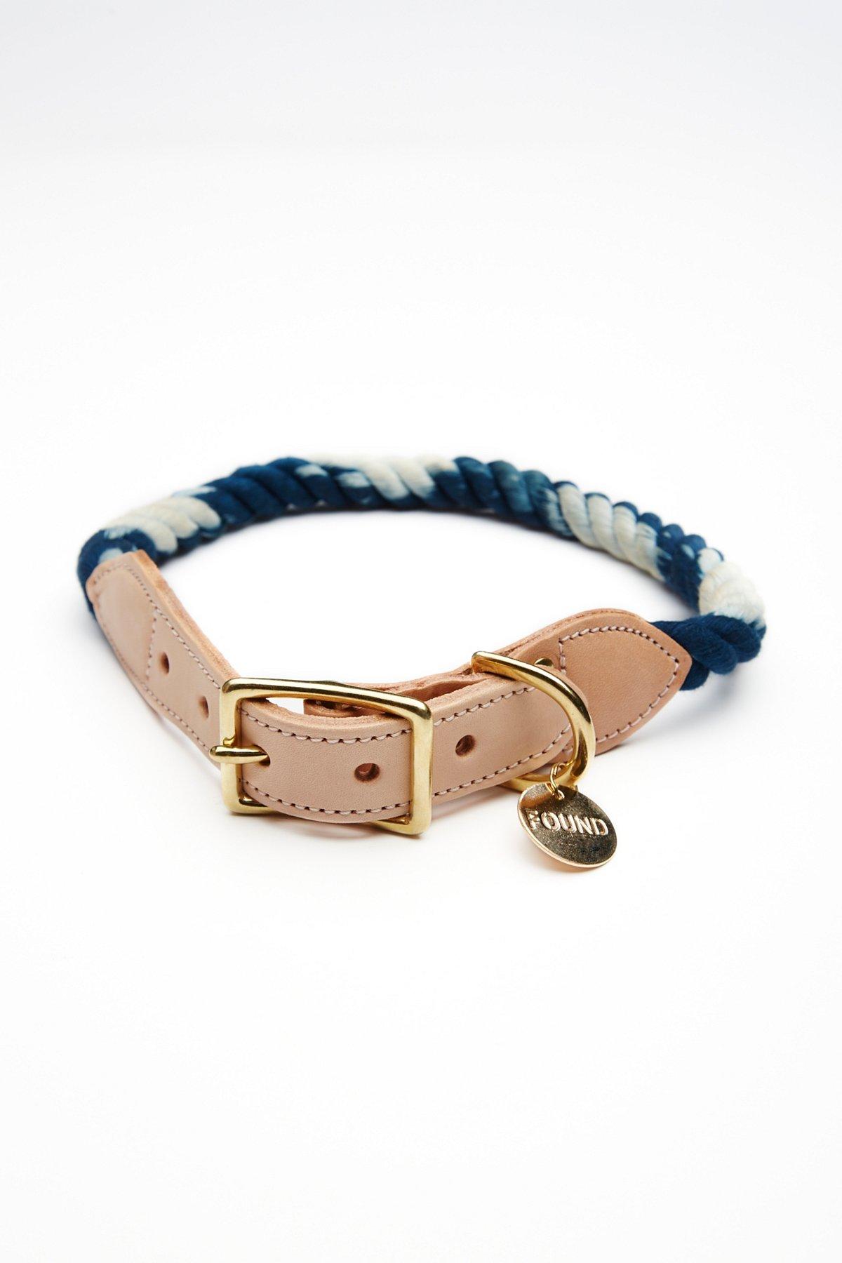 Marble Dog Collar