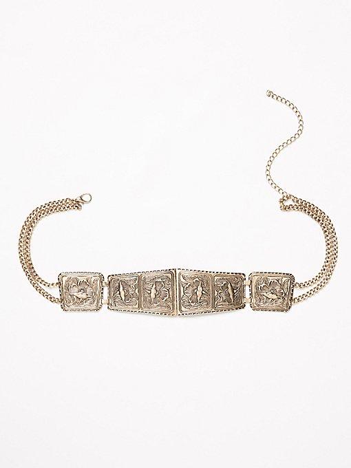 Product Image: Nouveau Metal Belt
