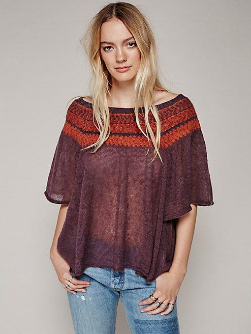 Product Image: Lock Lomand Sweater