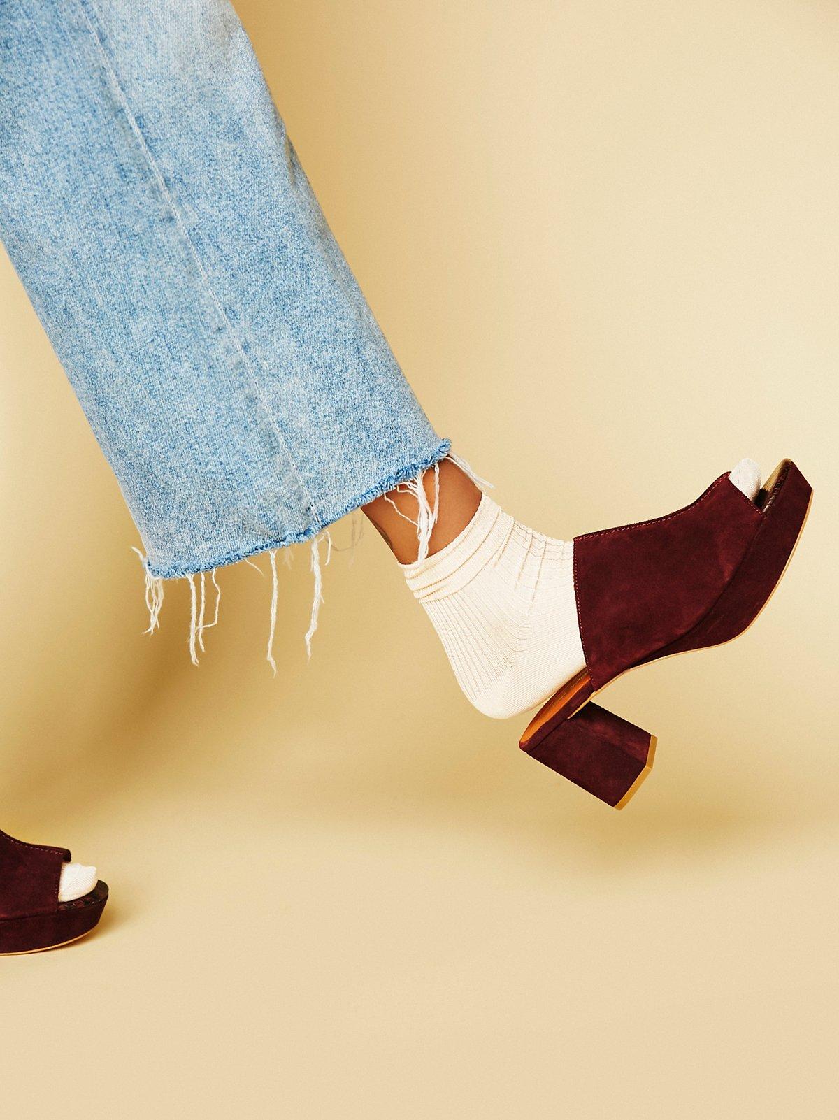Moody穆勒鞋