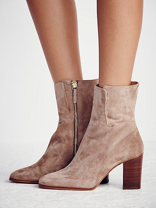Product Image: Breakers Heel Boot