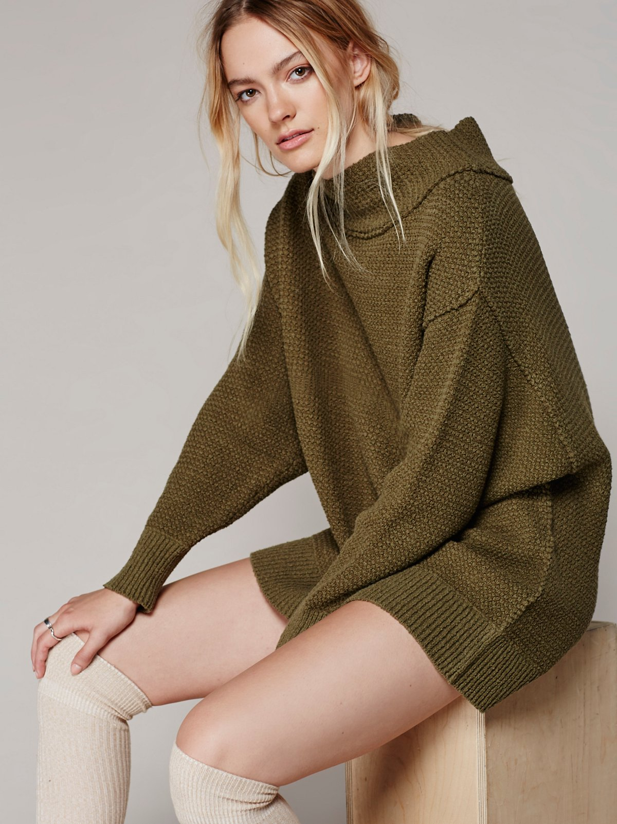 Livvy Sweater