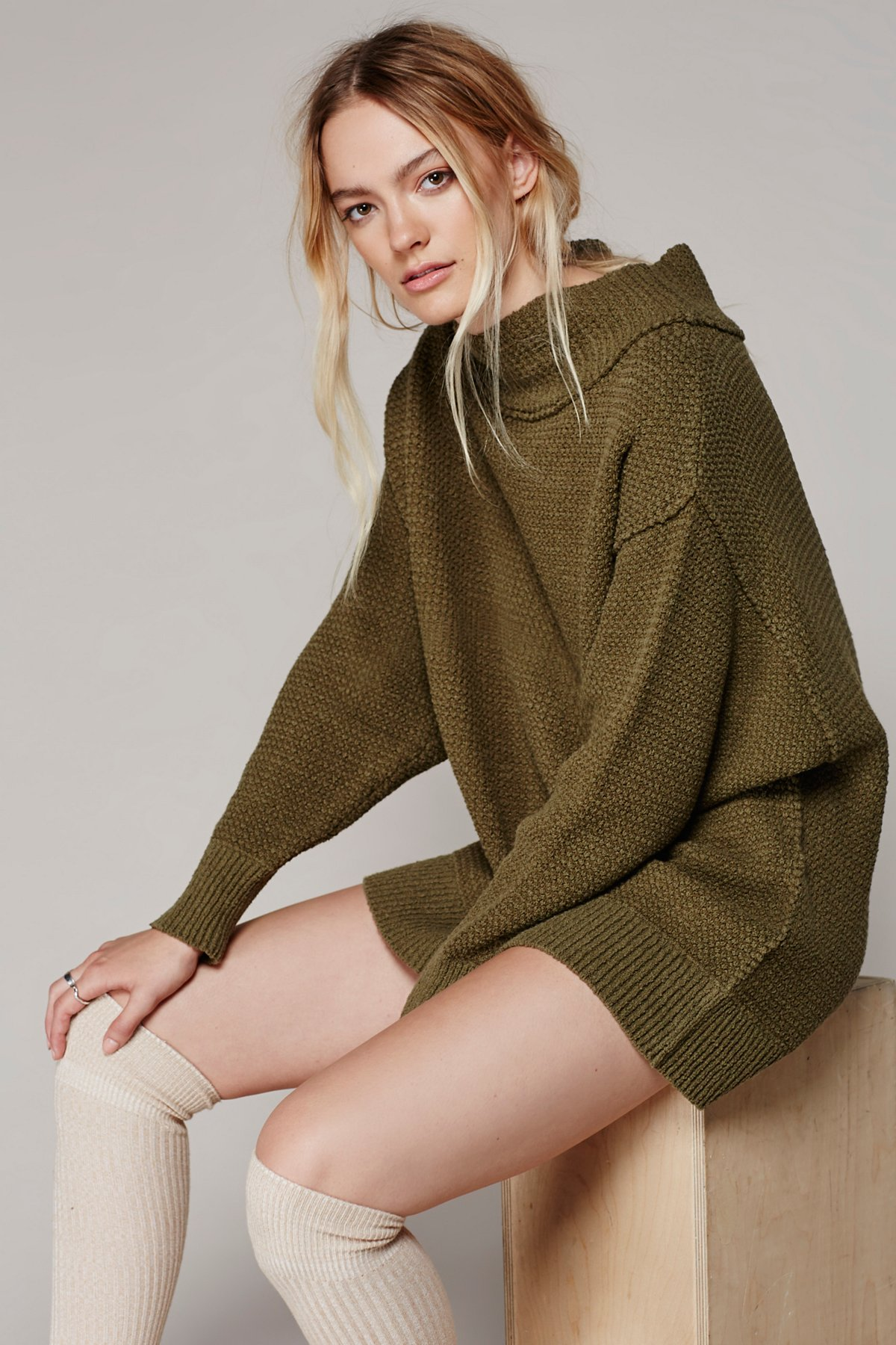 Livvy Sweater