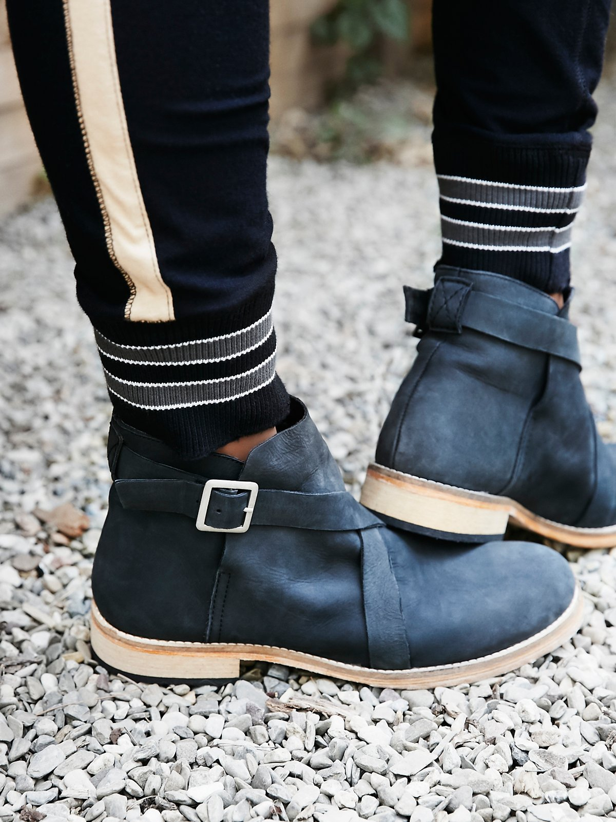 Las Palmas Ankle Boot