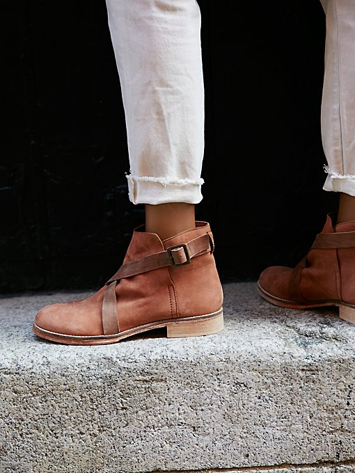 Product Image: Las Palmas Ankle Boot