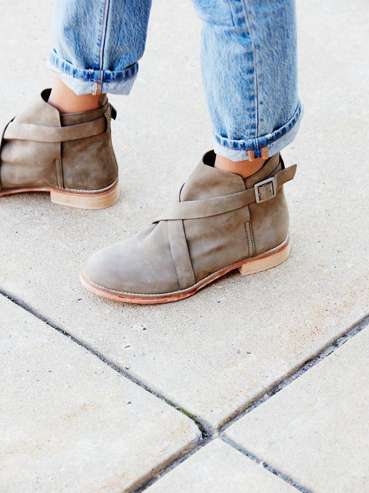 Las Palmas Ankle Boot