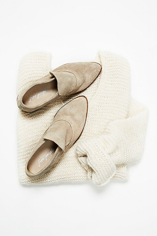 Product Image: Brady Slip On Loafer