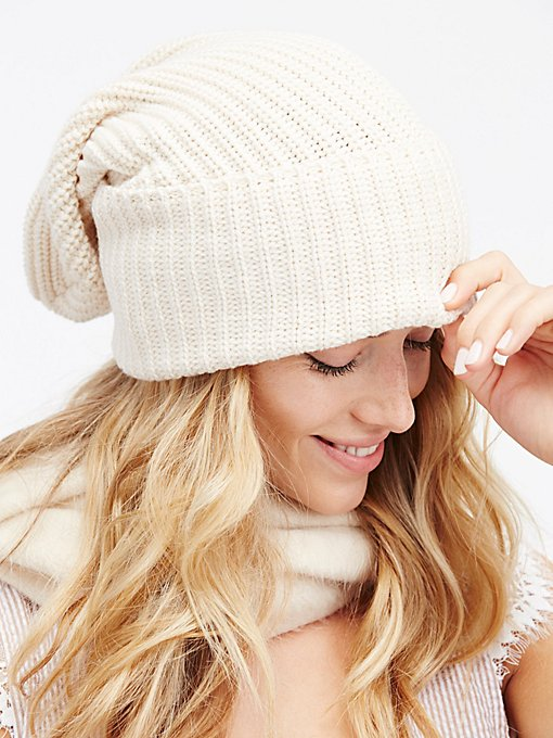Product Image: Super Slouch Beanie