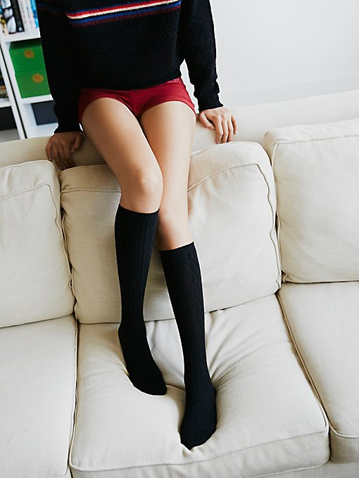 Product Image: Addison Knee High Sock