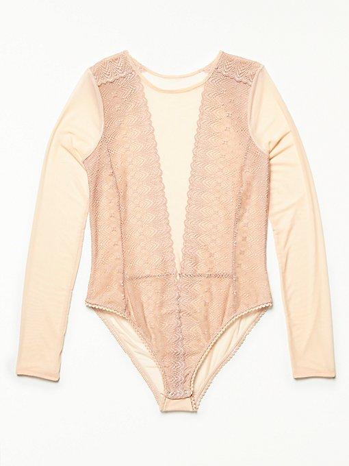 Product Image: Cruella Bodysuit