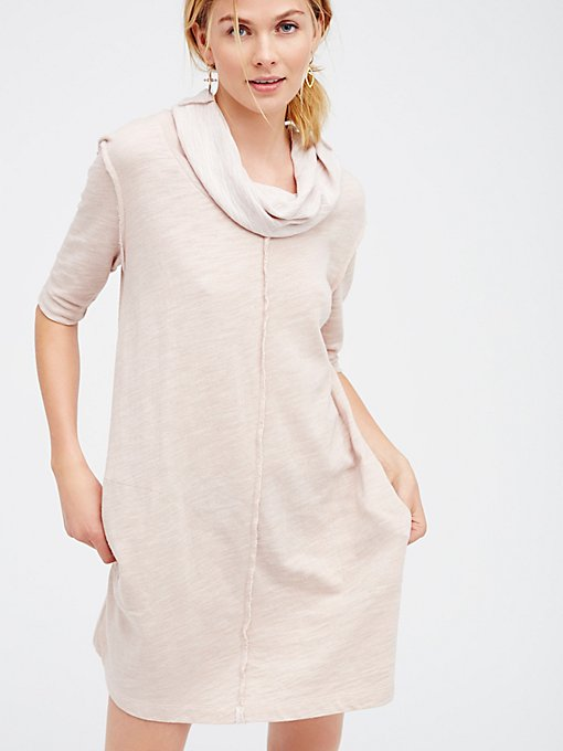 Product Image: Spring Cocoon Swing Tunic