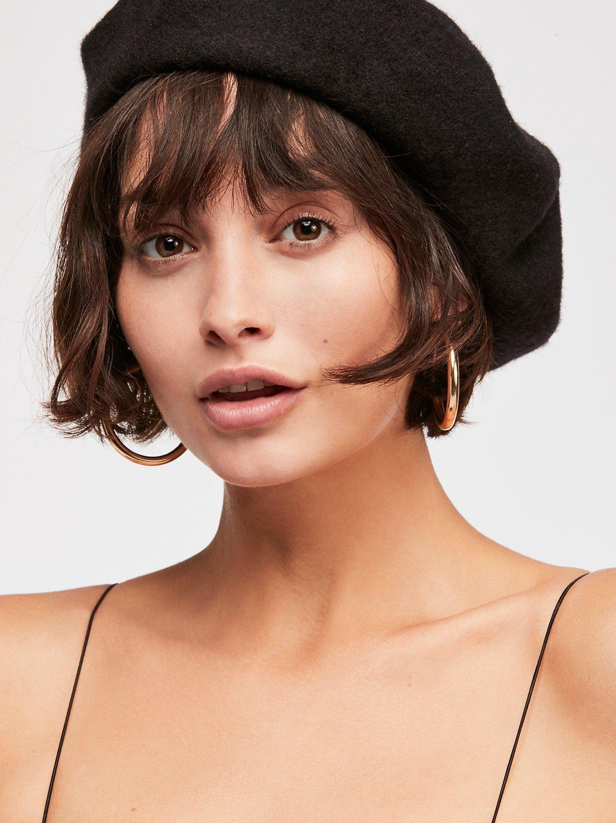 Du Jour贝雷帽