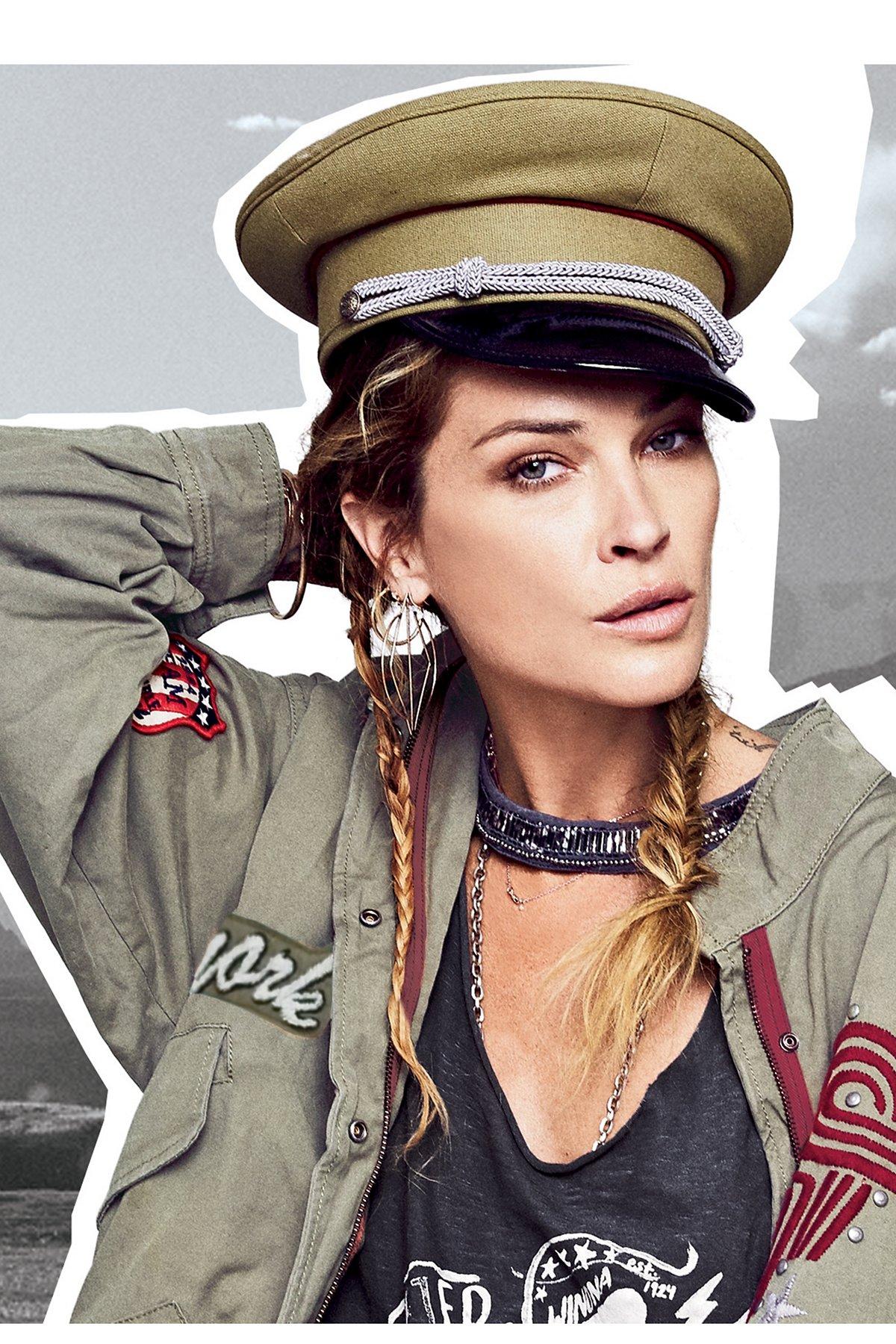 Campaign Lieutenant Hat