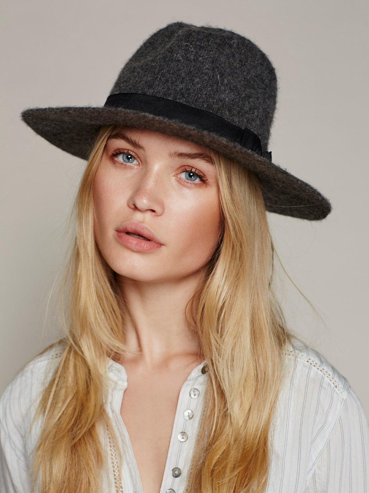 Easy Street帽子