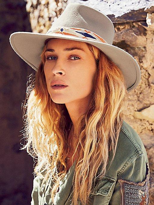 Product Image: Luna Felt Hat