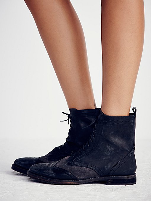 Product Image: Badlands Ankle Boot