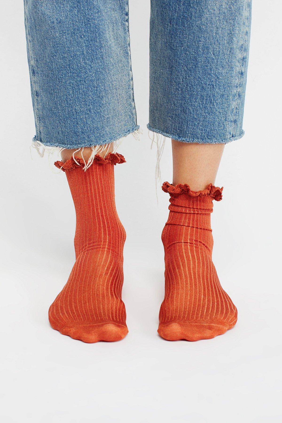 Bryant Heather Ankle Sock