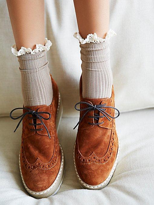 Product Image: Bryant Heather短袜