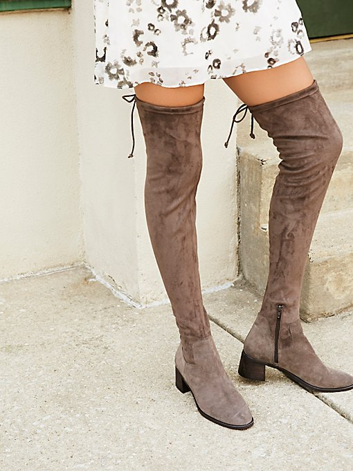 Product Image: Coast To Coast Over The Knee Boot