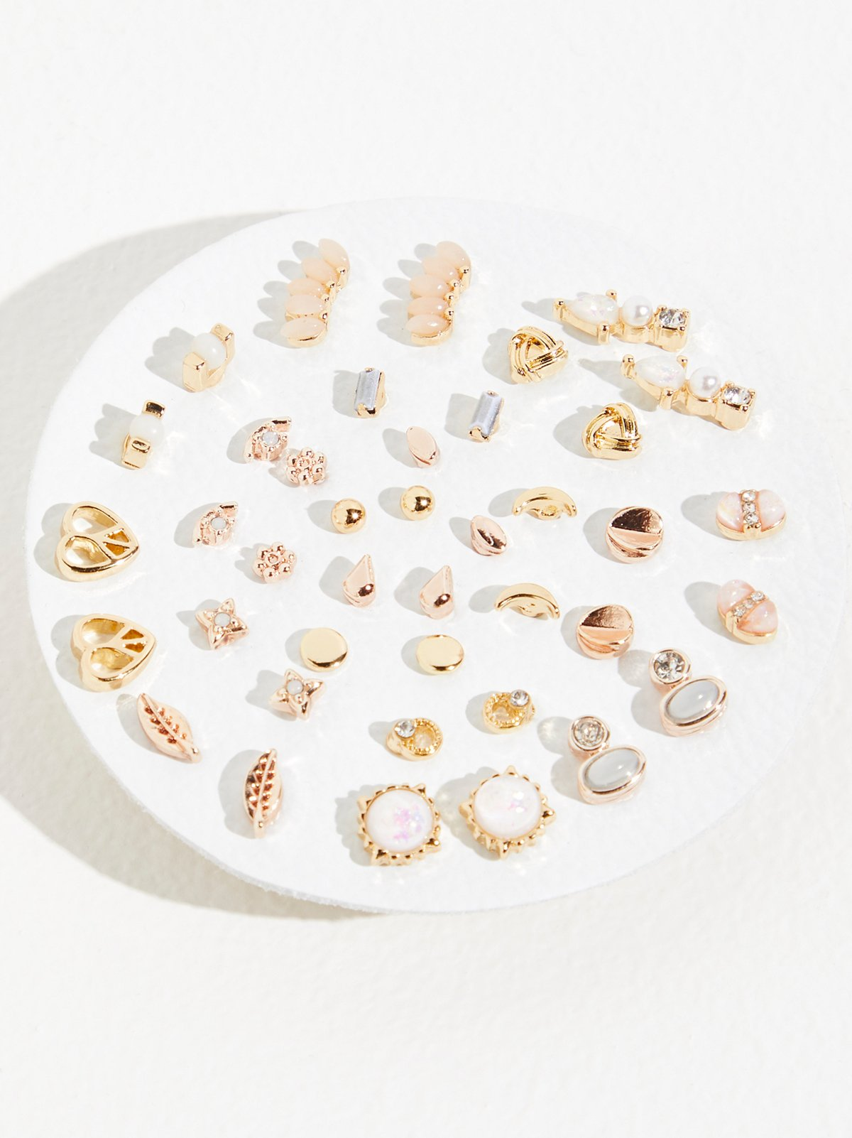 Teeny Tiny Mega Stud Set