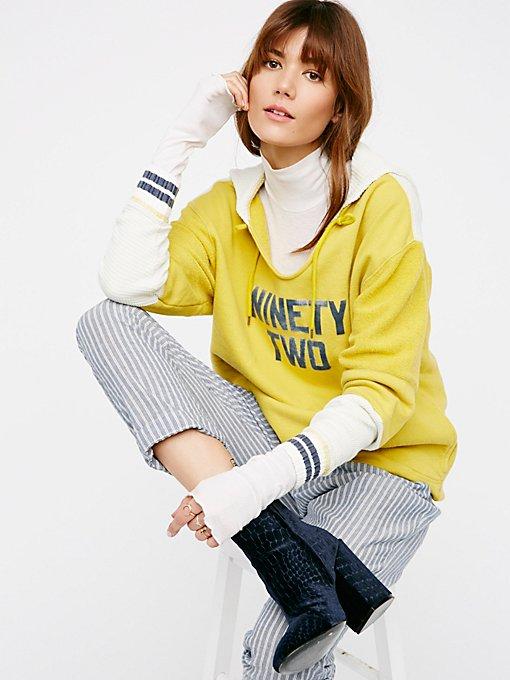 Product Image: Naomi帽衫