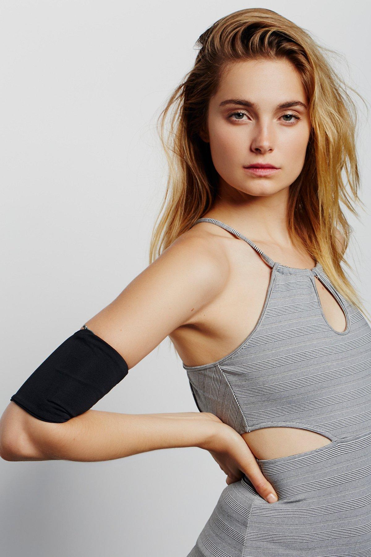 Water Resistant Banjee Arm Wallet