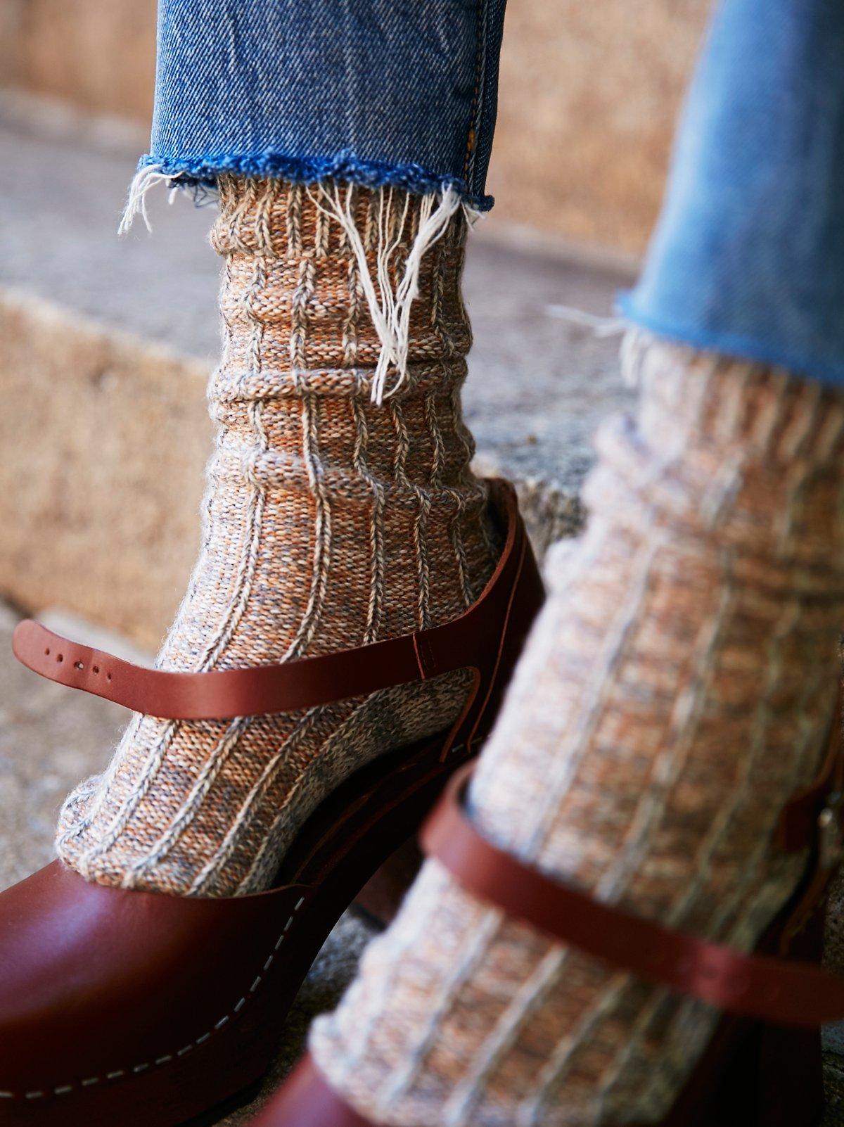 Atlas渔夫袜