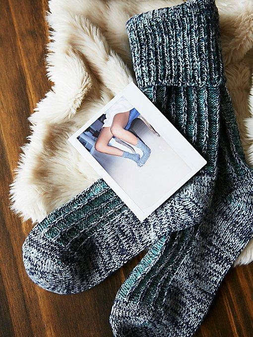 Product Image: Atlas Fisherman Sock