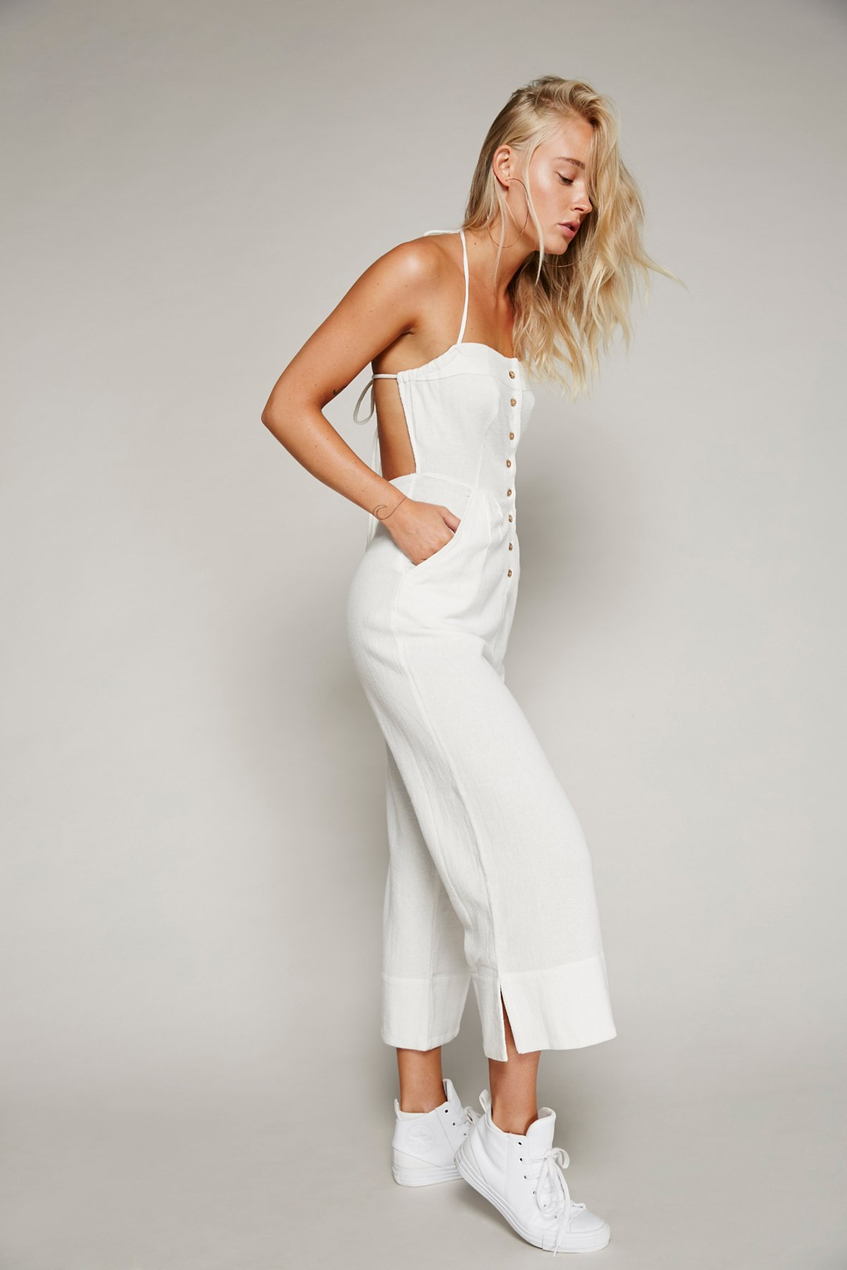 Heat Of The Moment Jumpsuit
